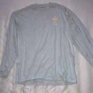 Tops - Sigma Kappa long sleeve